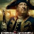 3 noi postere pentru Pirates Of The Caribbean 4