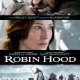 Noul poster Robin Hood