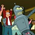 Noi episoade Futurama  vor fi lansate in vara aceasta