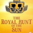 The Royal Hunt of the Sun (1969)