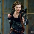 Resident Evil: Afterlife – o noua serie de imagini