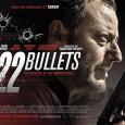 Poster 22 Bullets