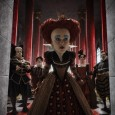 3 imagini si un nou Trailer pentru Alice in Wonderland