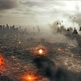 2 Imagini din Battle: Los Angeles