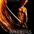 Trailer Oficial si noi Imagini Immortals