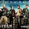 Noi Postere A-Team