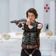 Primul trailer Resident Evil Afterlife