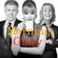 Rachel McAdams in  Morning Glory – Poster