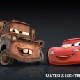 7 noi imagini pentru Cars 2