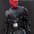 Raufacatorul din Captain America: Red Skull