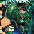 "Pe Scurt – 4 ""Postere"" pentru Green Lantern"