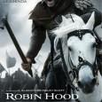 Posterul international  Robin Hood