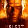 Poster si video de prezentare a filmului Priest