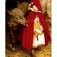 Noutati legate de The Girl with the Red Riding Hood