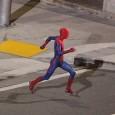 Costumul noului Spider-Man