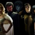 Clip de prezentare X-Men: First Class – Family Tree