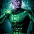 Poster Abin Sur – originalul Green Lantern