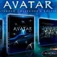 Avatar BluRay Collectors Edition Trailer