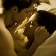 Edward si Bella – Prima imagine oficiala Breaking Dawn