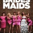 Poster oficial Bridesmaids
