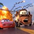 Trailer oficial Cars 2