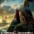 Sirenele din Pirates of the Caribbean 4