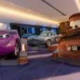 2 noi personaje in Cars 2 – Imagini si descriere