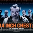 Poster 44 Inch Chest