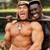 Arnold Schwarzenegger si ale sale Musical-uri