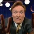 Conan O'Brien pe marile ecrane ?