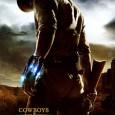Primul poster pentru Cowboys and Aliens