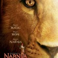 Poster Chronicles of Narnia Voyage of the Dawn Treader