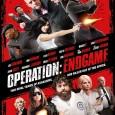 Poster si Trailer necenzurat pentru Operation Endgame