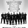 Ultimul Poster The Expendables