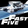 Despre ce este vorba in Fast Five ?