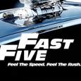 Teaser Trailer  Fast Five
