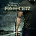 Nou poster pentru Faster