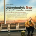 Poster Everybody's Fine