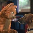 Garfield: The Movie (2004)