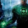 Poster oficial Green Lantern