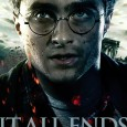 Nou poster pentru The Deathly Hallows Part 2