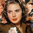 Top 10 filme Ingrid Bergman