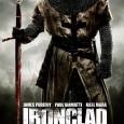 Primul poster Ironclad