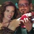 Al 9lea spot TV Iron Man 2