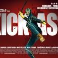 Un nou poster Kick-Ass – Destinatia UK
