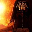 The Last Airbender – primele Bannere