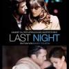 Trailer Last Night