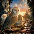Prim Clip Legend of the Guardians