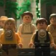 Trilogia originala Star Wars in 2 minute