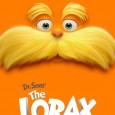 Mustata faimoasa: Primul Poster pentru The Lorax